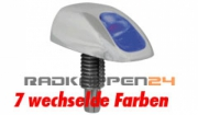 LED Jets Waschdüsen mit LED Beleuchtung multicolor