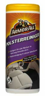 ARMOR ALL Car Cleaner Tücher