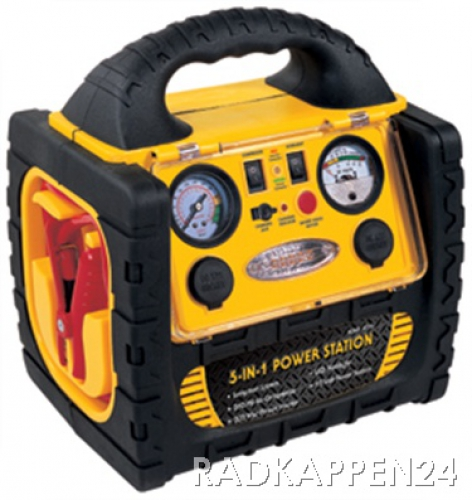 Car Battery V Ah A