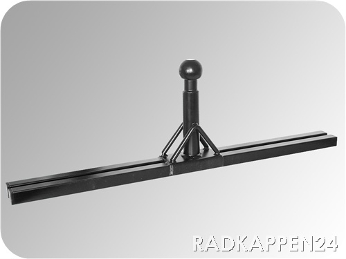 aufnahme f r kupplungstr ger fahrradtr ger auf der dei. Black Bedroom Furniture Sets. Home Design Ideas
