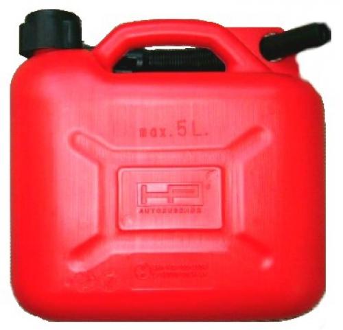 kraftstoff benzin diesel kunststoff kanister 5 liter. Black Bedroom Furniture Sets. Home Design Ideas