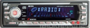 CD-AUTORADIO mit ESP CD CDR CDRW MP3 160 WATT