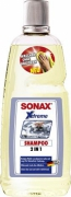 SONAX Xtreme Shampoo 2 in 1 1000 ml