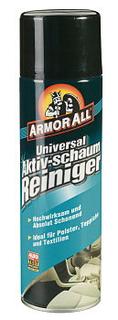 ARMOR ALL UNIVERSAL AKTIVSCHAUM REINIGER 500 ml