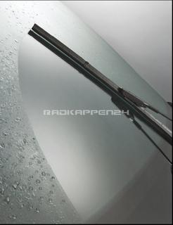 NIGRIN Evolution Flachbalkenwischer 500 mm