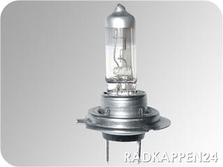 Halogen-Autolampe H7 Set 2 Stück